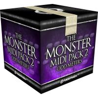 Toontrack MIDI Monster Pack 2 - Odd Meter