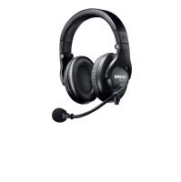 Shure BRH440M Headset Broadcast Dubbelsidigt