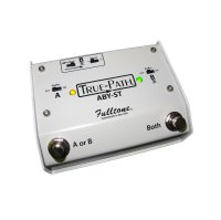 Fulltone TRUE PATH ABY | SOFT TOUCH