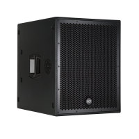 RCF SUB8004   ACTIVE HIGH POWER SUBWOOFER