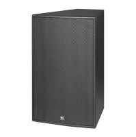 HK Audio IL15.1 black
