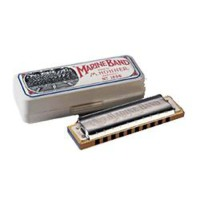 Hohner 1896/20 Marine Band Classic A
