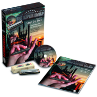 Hohner M91401 - Step By Step Pack