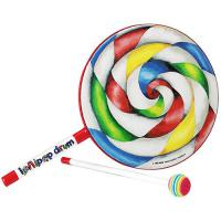 "Remo ET-7106-00 | KIDS LOLLIPOP DRUM 1X6"""