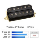 DiMarzio DP166 - The Breed Stallmodell