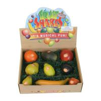 Remo SC-ASRT-09 | FRUIT SHAKERS 9-PACK