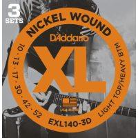 DAddario EXL140-3D