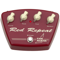 Carl Martin Red Repeat (ver 1)