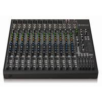 Mackie 1642VLZ4 16-ch mixer w/10 Onyx preamps