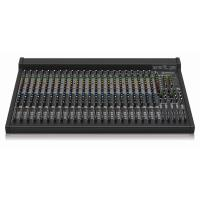 Mackie 24-channel 4-bus FX Mixerbord med USB