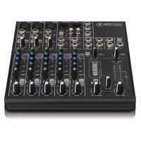 Mackie 802VLZ4 8-ch mixer w/3 onyx Preamps
