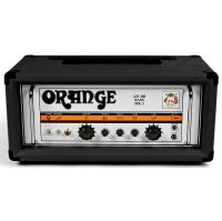 Orange AD200B MK3 Black   200 Watt Bass Guitar Amplifier Head, Class A/B
