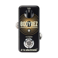 TC Electronic BodyRez Enhancer