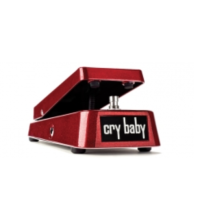 Cry Baby GCB95 Red Sparkle