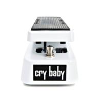 Pedal Dunlop GCB95 Crybaby White