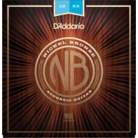 DAddario NB1253