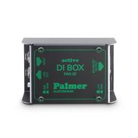 Palmer Pro PAN 02 Aktiv DI-box
