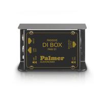 Palmer Pro Audionomix DI Box passive