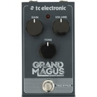 Grand Magus Distortion Guitar Pedal