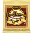 Ernie Ball - Earthwood 80/20 Brons Light 011-052