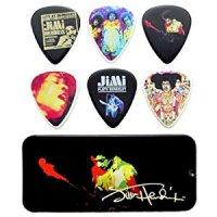Dunlop Jimi Hendrix plektrum