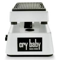 Dunlop Cry Baby CBM105Q Mini (Bass Wah)