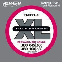 DAddario ENR71-6