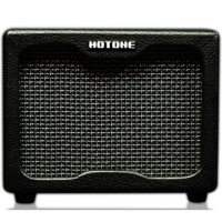 Hotone Nano Legacy Mini Speaker Cabinet