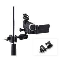 Zoom MSM-1 Mikrofonfäste för Q4/Q8