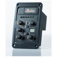 Shadow SH 4020-A -NFX-6 Westernmikrofon