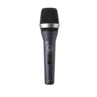 AKG D5S, Dynamisk sångmikrofon