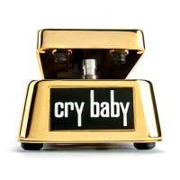 Dunlop Cry Baby GCB95GOLD 50th Anniversary Wah wah