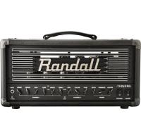 Randall Thrasher 412S