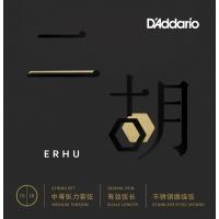 DAddario ERHU01