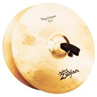 Zildjian 20 Classic Orchestral Selection Medium Light Pair