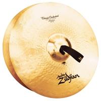 Zildjian 16 Classic Orchestral Selection Medium Heavy Pair