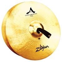 Zildjian 17 Classic Orchestral Selection Medium Pair