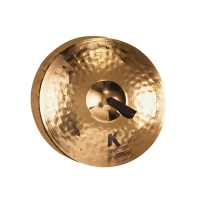 Zildjian 20 K Symphonic Light (Brilliant) Pair