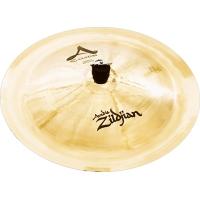 Zildjian 18 A Custom China