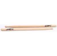 Zildjian 5A Hickory Drumsticks Wood Tip