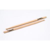 Zildjian Super 5A Hickory Drumsticks Wood Tip