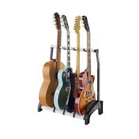 König & Meyer 17534 Guardian Guitar Stand 3+1