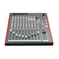 Allen & Heath ZED12FX 6 Mono 3 Stereo