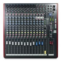 Allen & Heath ZED16FX 10 Mono 3 Stereo