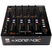 Allen & Heath XONE:43C Club & DJ Mixer
