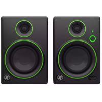 """Mackie 4"""" Multimedia Monitors med Bluetooth (Par)"""