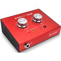 Focusrite RedNet AM2 Stereo Dante Headphone Amplifier