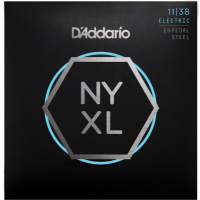 DAddario NYXL1138PS