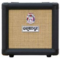 Orange PPC108-BK