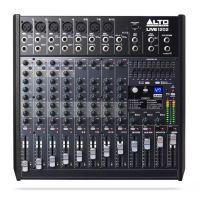 Alto Pro LIVE 1202 Unpowered Mixer